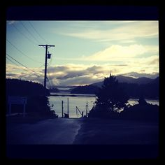 In town Tofino Canada, Celestial, Spaces, Sunset, Pretty, Instagram Posts, Outdoor, Sunsets, Outdoors