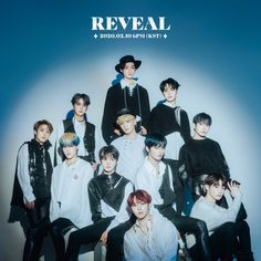 The Boyz Reveal album photo K Pop, Kei Visual, Golden Child, Maker, Blue Aesthetic, Kpop Boy, Kpop Groups, Low Key, K Idols
