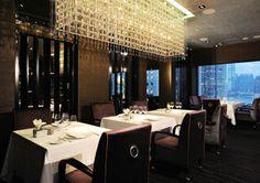 Séjour de luxe, Hôtel Mandarin Oriental, Hong Kong - Privilèges Voyages