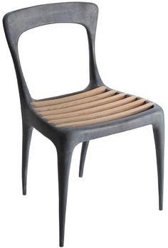 Concept Cast Aluminium Furniture Series One Design - Furniture Design Blog - Furniture Design Ideas | Furniii