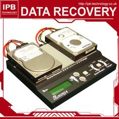 IPB Technology we offer a wide range of data recovery services. We can rescue and backup your information in record time. From damaged laptop hard drives to mobile phone and camera storage cards, our data recoveries are fast, reliable and effective. http://www.ipb-technology.co.uk/data-recovery/ #datarecovery #datarecoveryservice #datarescue #ipbtechnology