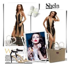 """""""SheIn 1 / VII"""" by ozil1982 ❤ liked on Polyvore"""