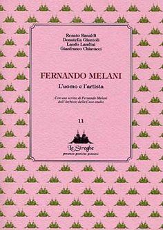 Autori Vari - Fernando Melani - Via del Vento Edizioni