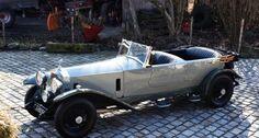 1930 Rolls-Royce Phantom II - Sporting Open Tourer | Classic Driver Market