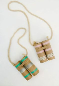 DIY binoculars for curious and adventurous children DIY - with . 13 DIY binoculars for curious and adventurous children DIY - with . 13 DIY binoculars for curious and adventurous children DIY - with . 35 Easy DIY Cardboard Crafts For Kids Toys Baby Crafts, Diy Crafts For Kids, Projects For Kids, Fun Crafts, Arts And Crafts, Kids Diy, Art Projects, Craft Kids, Creative Crafts