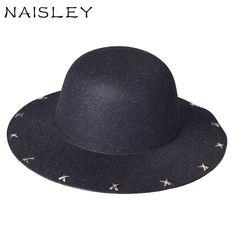 afc13d6fe0bb14 [US $11.38] & NAISLEY Cappello Unisex X Type Hats for Women's Fedora  #cappello #fedora #hats #naisley #type #unisex #womens