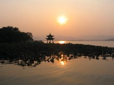 Top 5 Most Beautiful Lakes in China