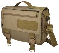 """Hazard 4 Messenger Of Doom tactical messenger bag … The perfect bag for a 17"""" MacBook. I've been carrying this to work every day for nearly four years and see no reason to change."""