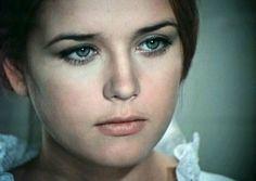 Irina Alferova, Russian actress