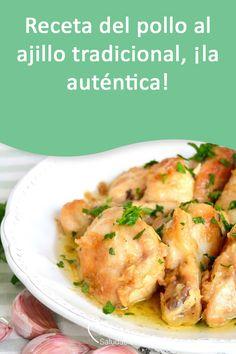 Top Recipes, Turkey Recipes, Mexican Food Recipes, Real Food Recipes, Chicken Recipes, Yummy Food, Ethnic Recipes, Creative Food, Deli