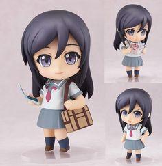 Oreimo -Ayase Aragaki Nendoroid Action Figure