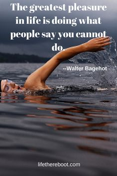 Keep this in mind when starting your workout routine -- be in swimming or other sports... #perservence #motivation #fitness #exercise #familyfitness #selfconfidence #selfdevelopment