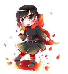 Ruby Rose ❁