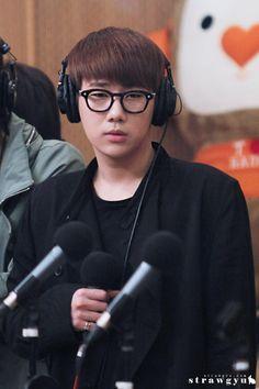 Sunggyu - Infinite