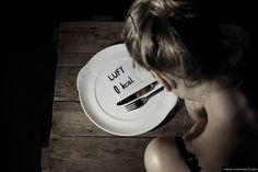 """© Blende, Amelie Runkel (15 Jahre), Danke, ich habe schon gegessen, Thema: """"Guten Appetit"""" #Fotowettbewerb"""