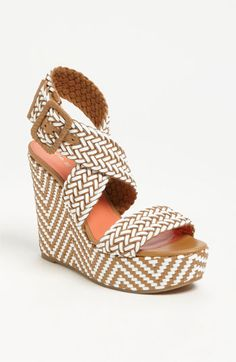 Must have espadrille! Comes in 2 colors.