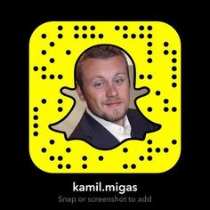 I'm now on #Snapchat! Let's connect!