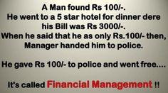 best #financial #management lolzz