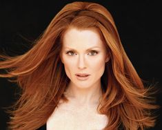 Julianne Moore (born Julie Anne Smith ; December 3, 1960) is an American actress and children's author.