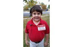 39 Hilarious Halloween Photos Of Costumed Kids Who Won At Life (Slide #8) - Parenthood