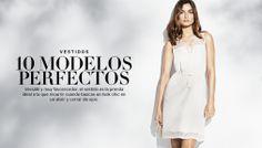 Vestidos, prendas para cualquier ocasión. Descubre la nueva colección de H&M en El Ingenio www.elingenio.es