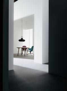 Copenhagen pendant by Space Copenhagen / designer lamp / ceiling lamp / pendel / loftlampe / lighting / belysning