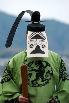Kotokuraku, Bungaku at Itsukushima Shrine, Miyajima, Hiroshima, Japan My Neighbour Totoro, Le Kraken, Charles Freger, Character Inspiration, Character Design, 3d Foto, Samurai, Traditional Fashion, Japan Art