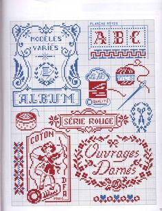 Dfea 71 Veronique Enginger ''Ouvrages des dames''