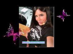 Scheda di Barbara Francesca Ovieni tentatrice di Temptation Island 3 - YouTube