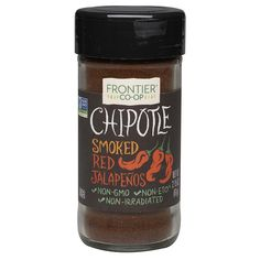 Spicy Homemade Taco Seasoning Recipe with Chipotle | Frontier Co-op | Frontier Co-op