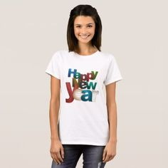 Have a Happy New Year Women T-Shirt - new years eve happy new year holiday diy party