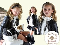 Miss Grant couture, collectie winter 2014/2015 by Lolly Pop Kindermode