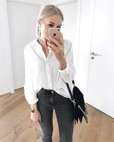Chemise.blanche