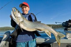 How to Catch Bigger Muskies, Catfish, Bass, Lake Trout, Sturgeon, Stripers and More | Outdoor Life