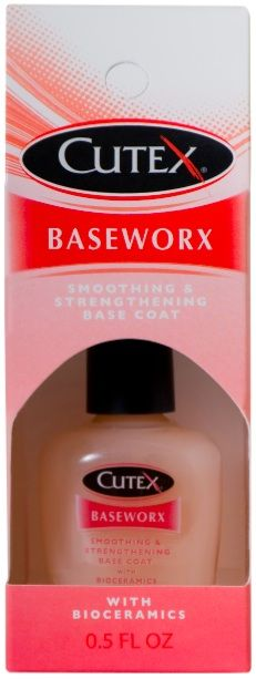 $2.00 Off Cutex Baseworx Strengthening and Smoothing Basecoat: http://xoupons.com/?cid=18017160.