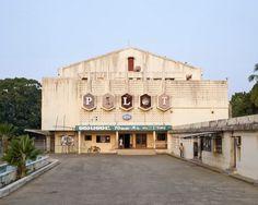 Movie Theatres | Haubitz + Zoche
