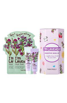 Style Board Cream 21, Hand Cream, Sensitive Skin, Gifts For Kids, Moisturizer, Lavender, Beauty, Gift Sets, Calm