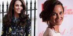 Schon als Kinder waren Kate und Pippa Middleton einfach bezaubernd