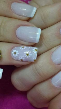 White And Silver Nails, Manicures, Nail Designs, Make Up, Tips, Beauty, Enamels, Nail Art Designs, Nice Nails
