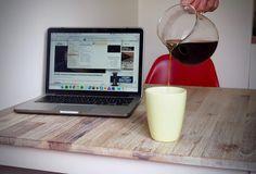Surplar på lite gött kaffe från @whitelabelcoffee. Surfa in på vår hemsida och beställ en låda så får du smaka på två av deras bönor http://ift.tt/20b7VYo