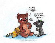 Wombat, Art Drawings, Snoopy, Teddy Bear, Lol, Humor, Words, Memes, Funny