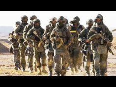 16спецназовцев РФ против 300боевиков ИГИЛ: подробности жестоко боявсирийской пустыне (ВИДЕО) | Качество жизни