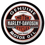 Shop Harley Davidson Decor at Sears.com
