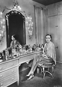 Image result for 1930s broadway dressing room