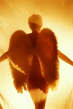 Czy karty anielskie są związane z Aniołami?