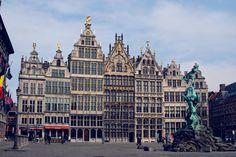 Antwerpen It (Zanita)