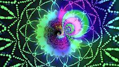 Diamond Light Body | 528hz DNA Activation