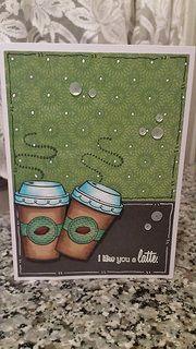 I Like You A Latte   by celestegoff