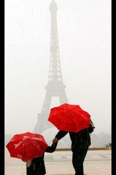 A stroll through Paris...