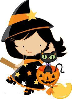 Minus Cute Little Witch Halloween png Retro Halloween, Halloween Clipart, Halloween Crafts For Kids, Halloween Games, Halloween Activities, Halloween 2020, Happy Halloween, Halloween Decorations, Halloween Stuff